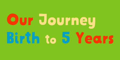 Our journey logo